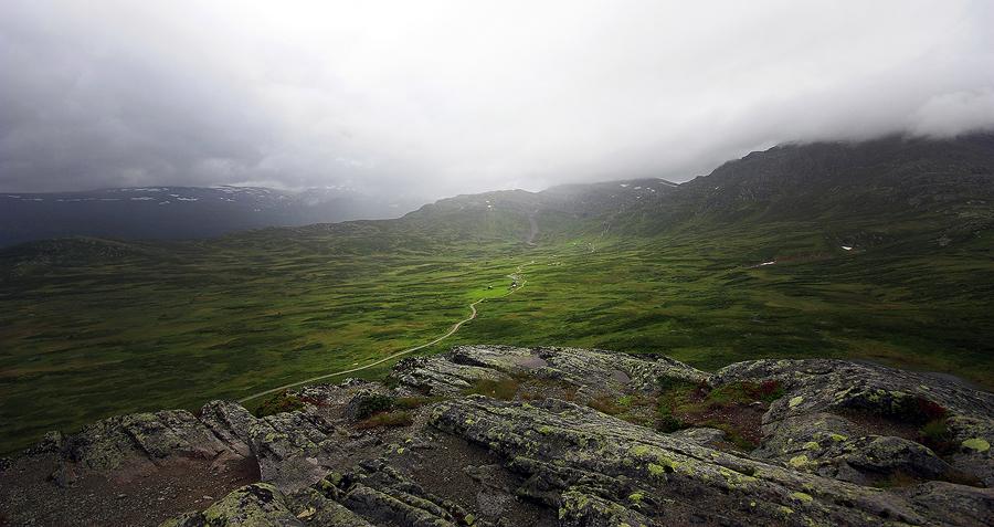 Norway pt. XXII by Gehoersturz