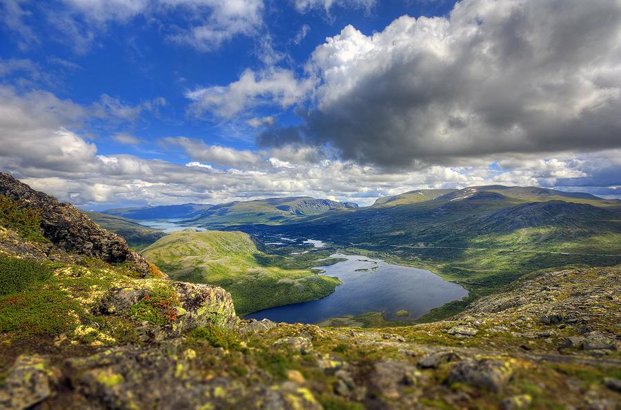 Norway pt. XXIII by Gehoersturz