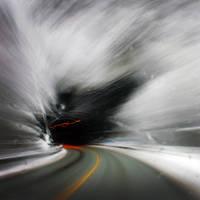 Tunnel by Gehoersturz