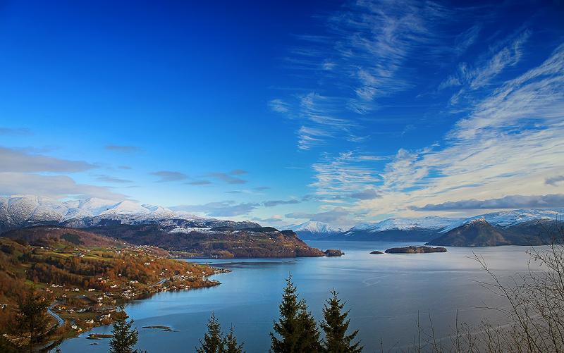 Norway pt. XXVII by Gehoersturz
