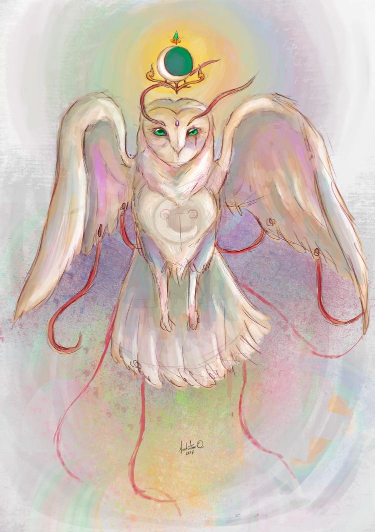 Sketch 8 by AndertonOliveira