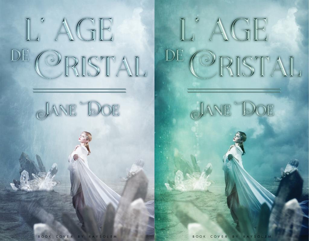 L'age de cristal by Raysolem