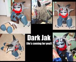 Dark Jak Plushie