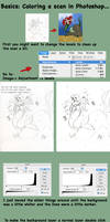 Coloring a Scan Tutorial