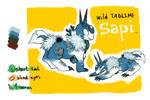 CH / / / Sapi the Tadline