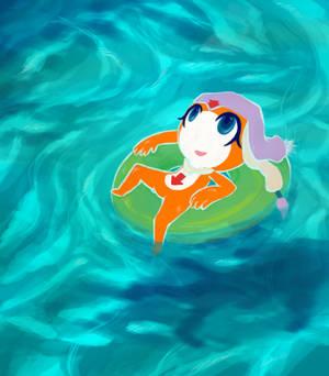 GIFT / / / Floating around Yumimi