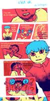 C'est OK. by Luluugah