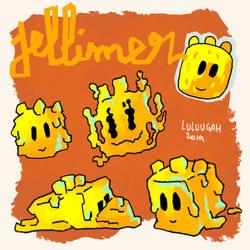 C H / / / JELLIMER