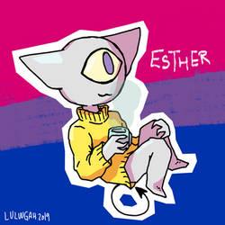 G A / / / Esther