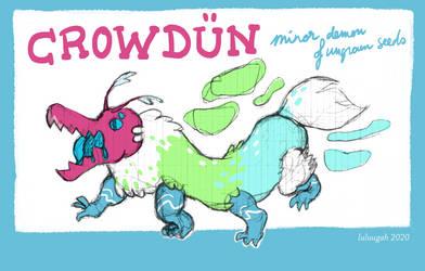 CH /// Crowdun
