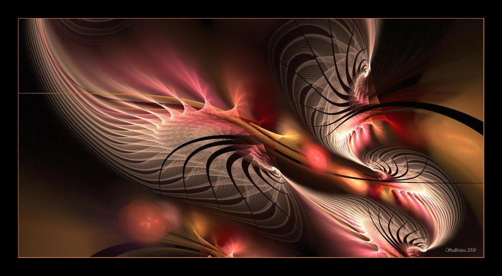 Synapse by Szellorozsa