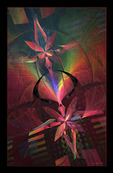 Icarus Dream by Szellorozsa