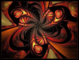 Vibrations by Szellorozsa