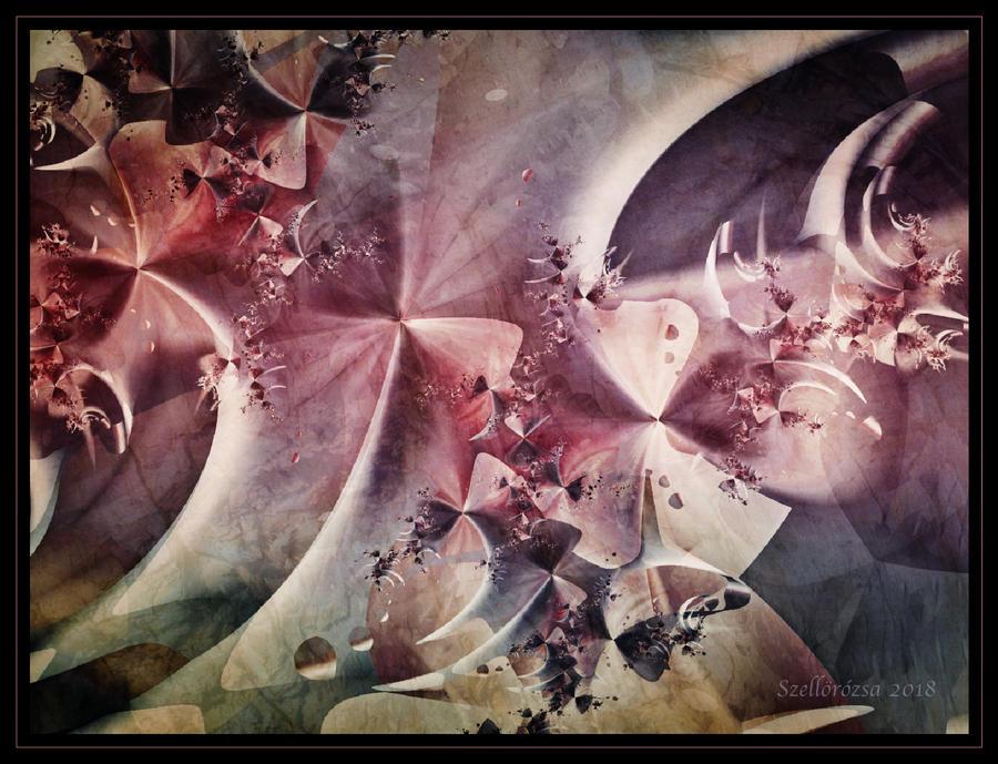 Alchimie by Szellorozsa