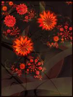 <b>UF Pong-973 - A Bouquet For Halloween</b><br><i>Szellorozsa</i>