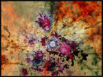 UF Pong 1029-Galaxie Florale