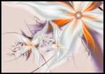 Orange July by Szellorozsa