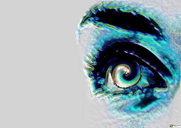 I Spiral by BobWright