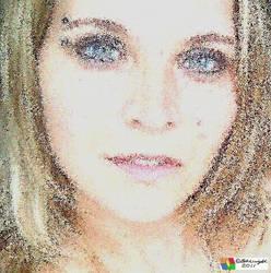 Melissa by BobWright