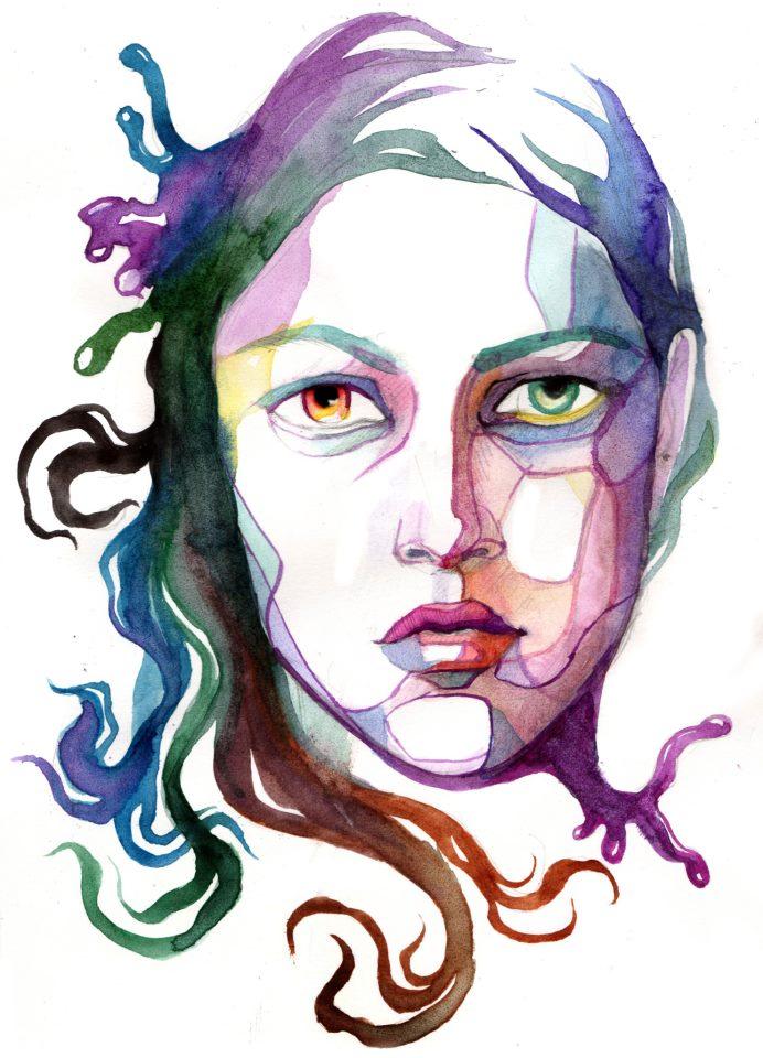 mecolor by Adann