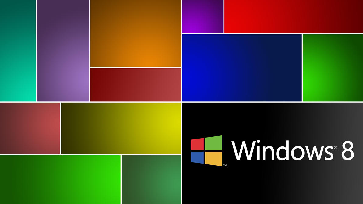 Windows 8 Tiles By Wango911 On DeviantArt