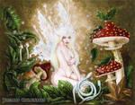 Vision iridiscente by jeremiascolmenares