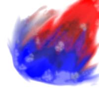 Tis some kind of Comet by bludragon745