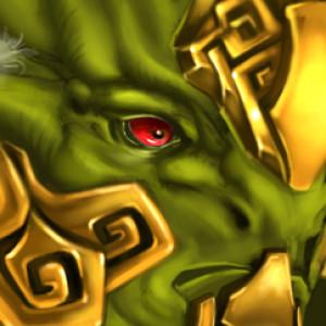 olodumare's Profile Picture