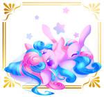 Nova Starburst [Gift]