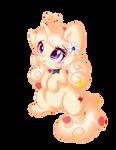 Caring Curls -ych- by Miniaru