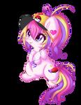 Pastel Love -ych-