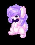 Lavender Azalea -ych-