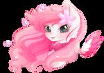 Sakura Blossom -headshot-