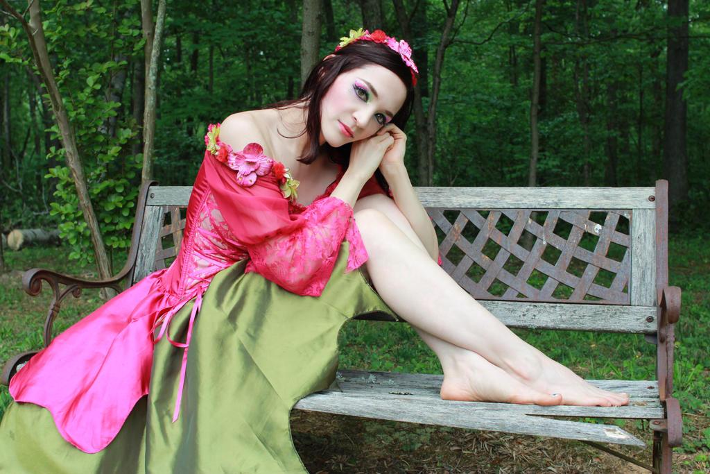 Queen Fairy_12 by hyuugahinata-stock