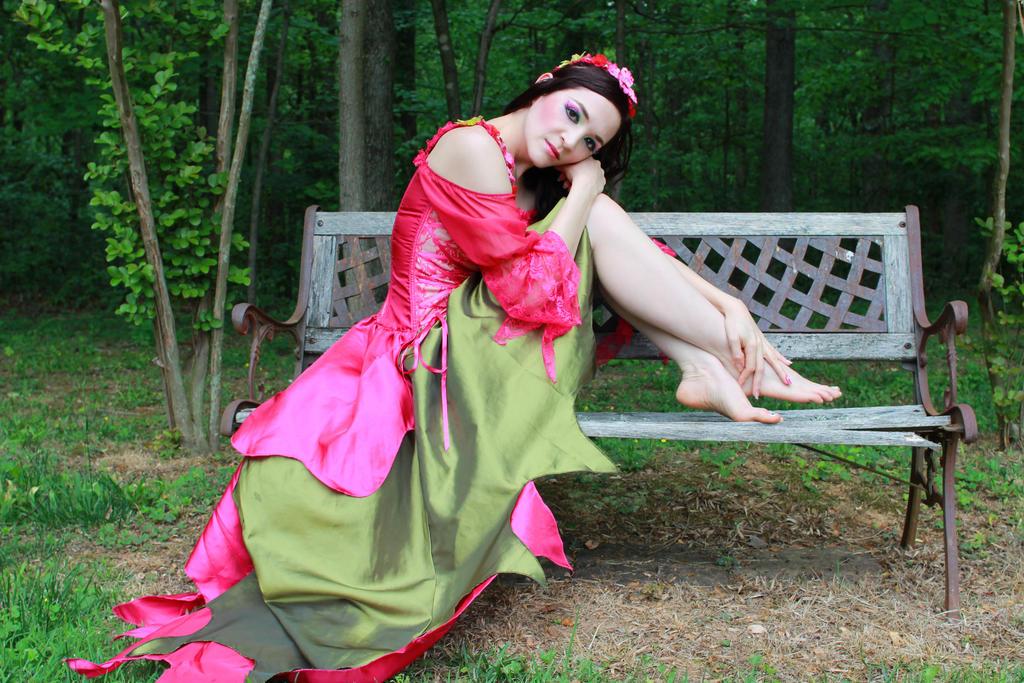 Queen Fairy_12.2 by hyuugahinata-stock