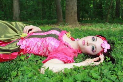 Queen Fairy_13 by hyuugahinata-stock