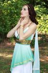 Grecian Goddess 3.0
