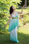 Grecian Goddess 5.0