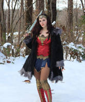 Wonder Woman_10 by hyuugahinata-stock