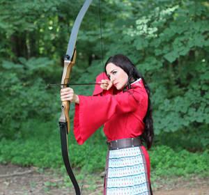Mulan Warrior (15)