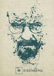 Heisenberg/wally white