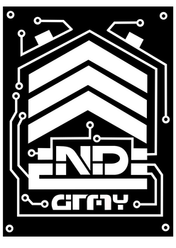 Neurodance patch design