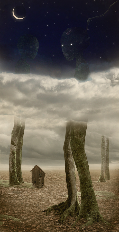 Silent Guardians by PAtScHWOrK