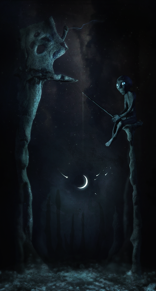 Star Fisher by PAtScHWOrK