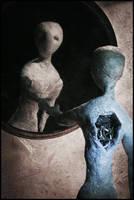 phantom by PAtScHWOrK
