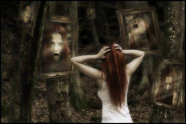 Hidden Worlds by PAtScHWOrK