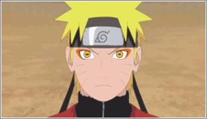 Naruto vs Pein by kaiafa