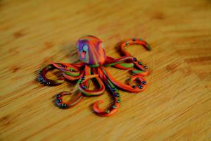 Octopie by delfinia98