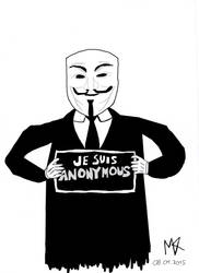 Je Suis Anonymous