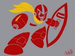 Bro Proto Man